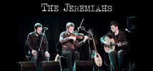 The Jeremiahs best album