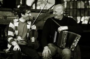 Caoimhin O'Raghallaigh & Brendan Begley